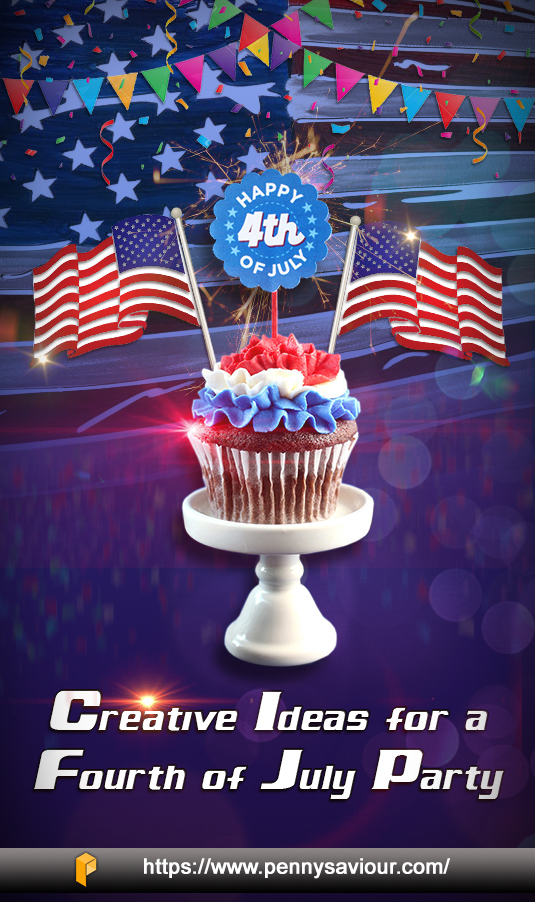 how to host a fun 4th of-july-party-pinterest