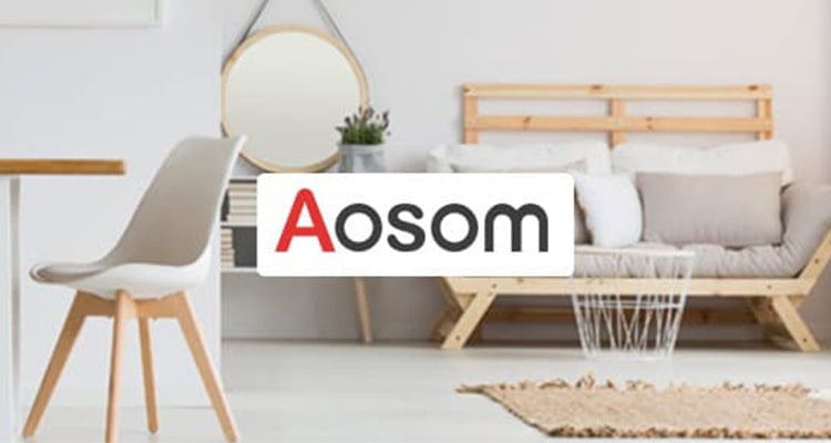 aosom furniture