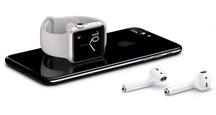 iphones and smartwatch deals
