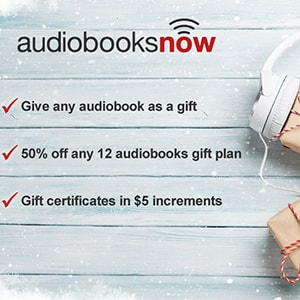 AudiobooksNow Subscription