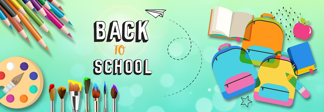 Back To School Coupons On PennySaviour