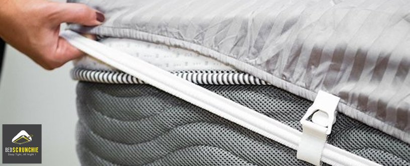 Bed Scrunchie Discount Code