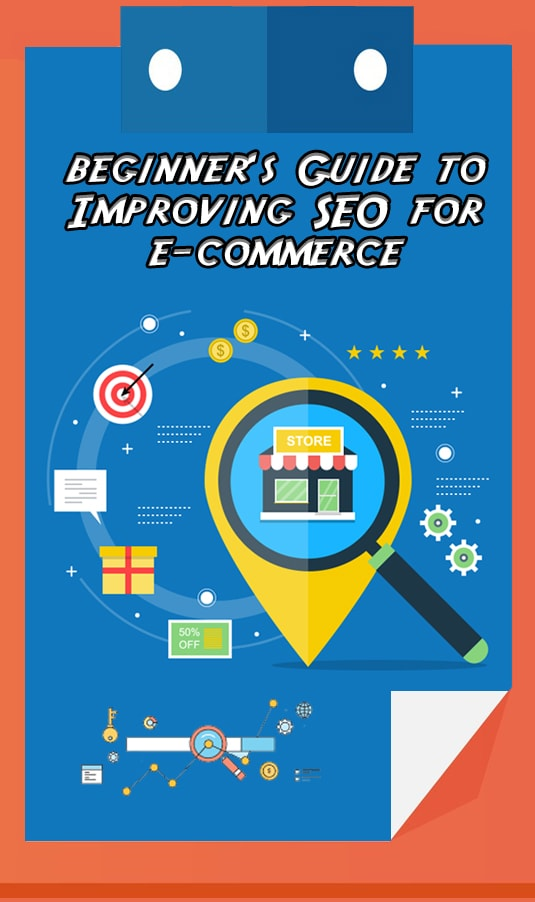 guide to improving seo for ecommerce