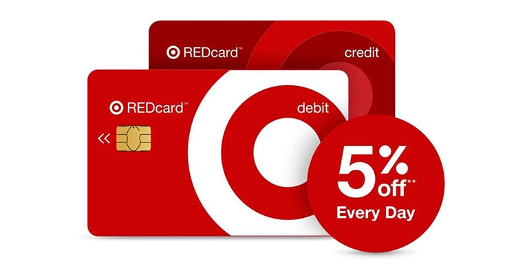 benefits of target redcard