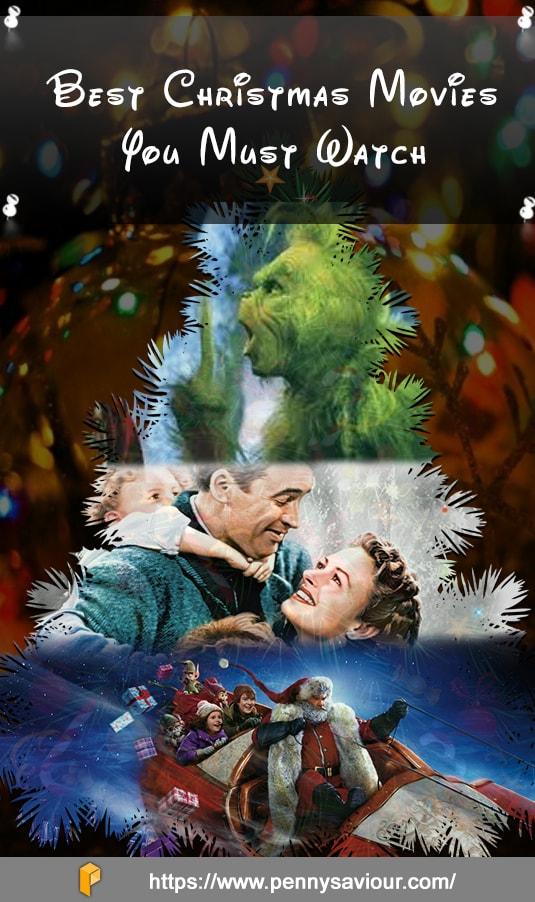 christmas movies to watch this season