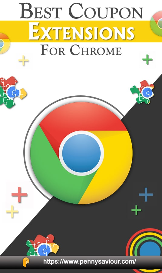 Best Coupon Extensions for Chrome to Save Money Pinterest