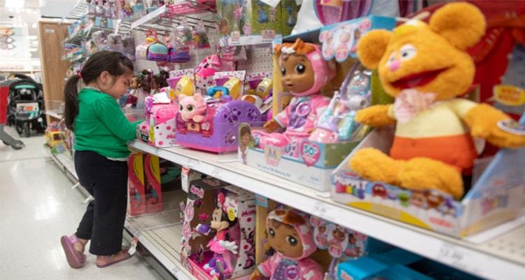 black friday toys sale