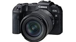 Canon - EOS RP Mirrorless Camera