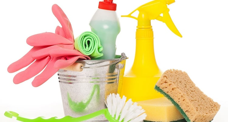Cleaning supplies Deals in March