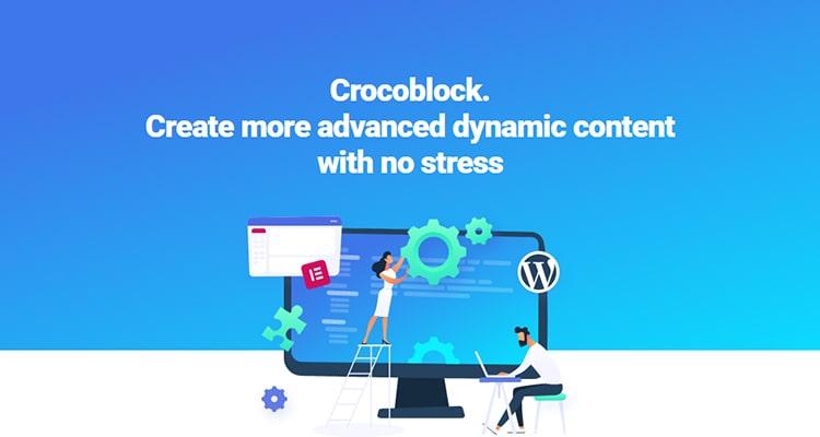 Crocoblock Features