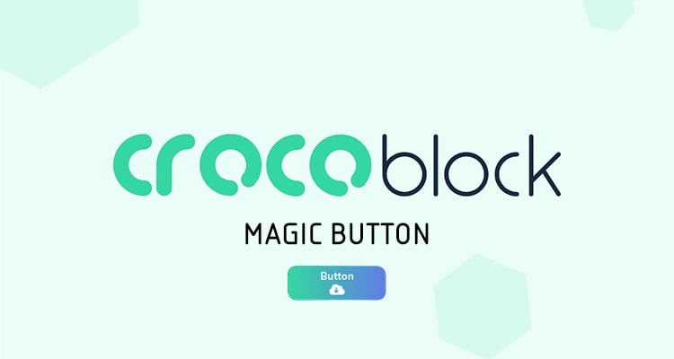 Crocoblock Magic Button