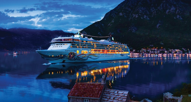 cruises and vacation deals