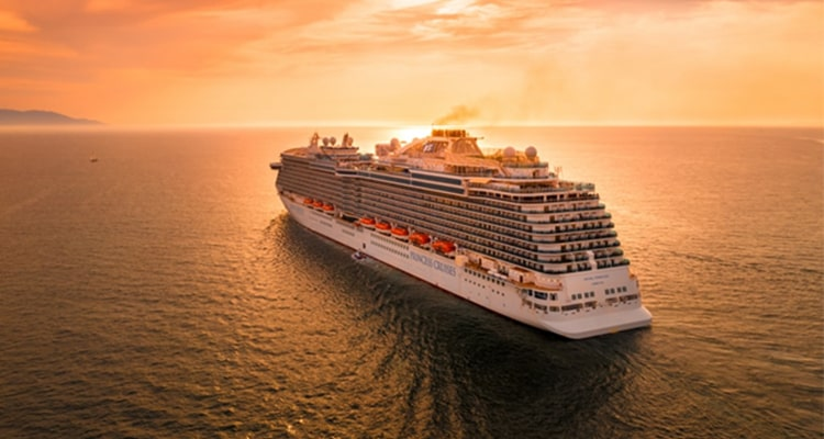 Cruises Deals in March