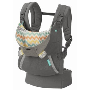 Cuddle Up Ergonomic Hoodie Carrier