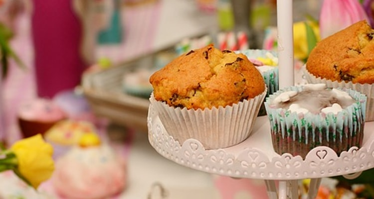 Dessert Freebies on Your Birthday