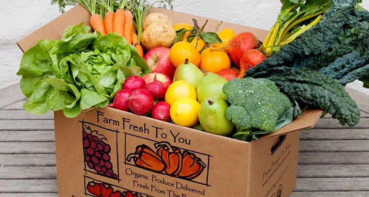 directly order produce boxes