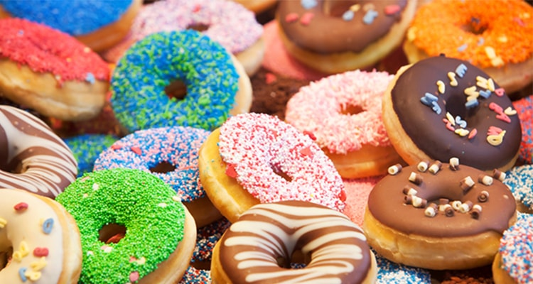 donuts day freebies
