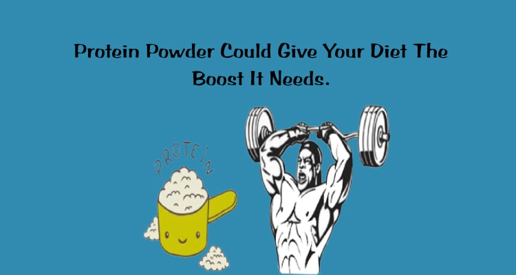 Boost muscle recovery after exercise