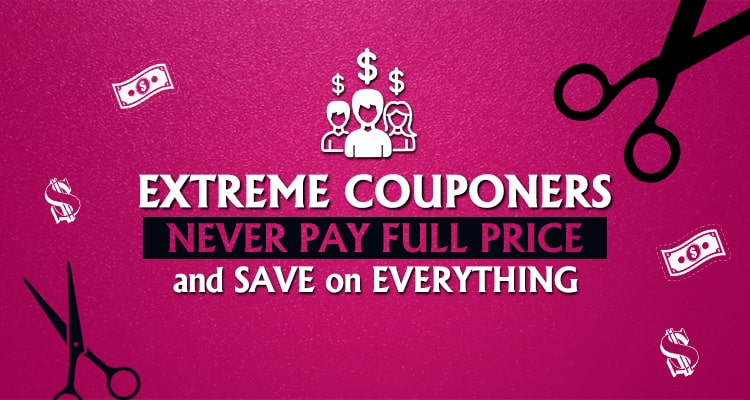 How to become an Extreme Couponer?