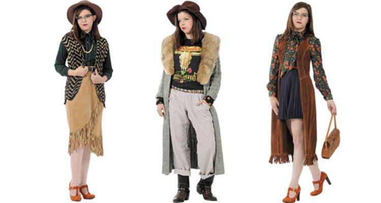 fall fashion clothing