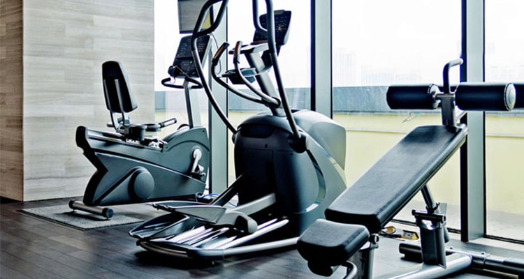 exercise equipment deals