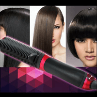 Flawless StyleZ Ceramic Hair Straightening Comb