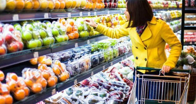 Food and grocery items Deals In January