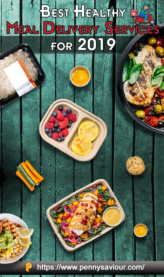 best food delivery services in 2019