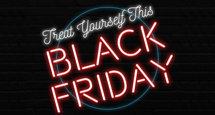 Free After Rebate Deals on Black Friday