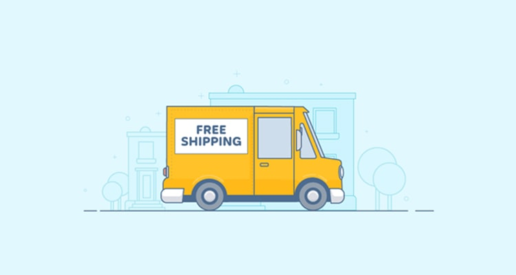 avail free shipping