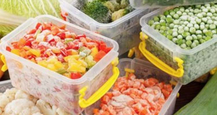 Frozen Foods Deals in March