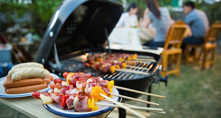 grilling tools and accessories