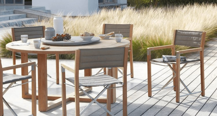 Homary outdoor furniture