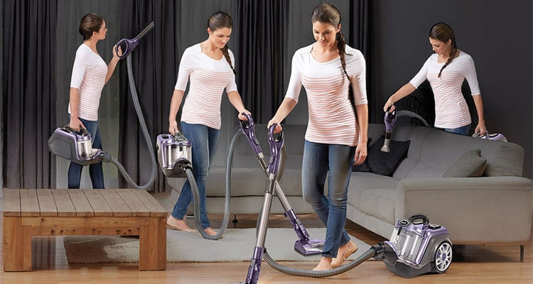 Home Cleaning Appliances Deals In January