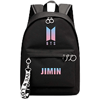 HosstonKpop BTS Bangtan Boys Backpack