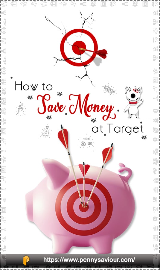 save money at target pinterest
