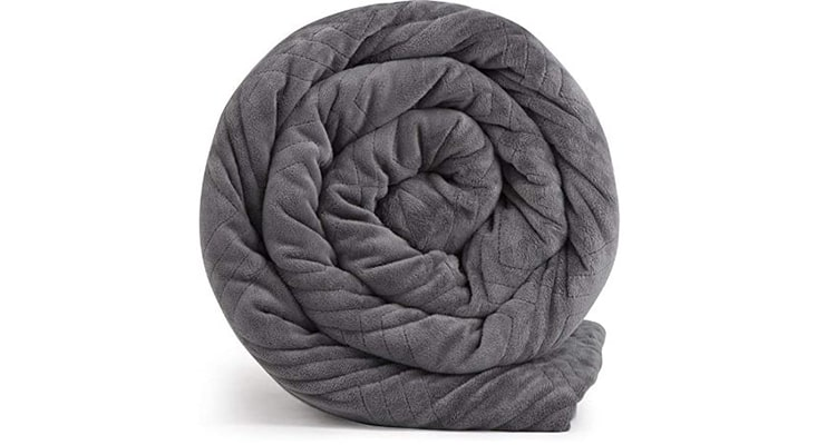hush classic weighted blanket