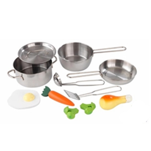 Kid Kraft Metal Accessories Set