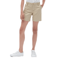 Kids Uniform Midi Shorts with Gap Shield