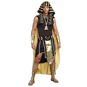 Dreamgirl King Tut Costume