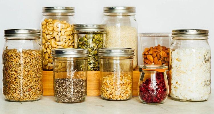Kitchen storage Essentials Deals In January