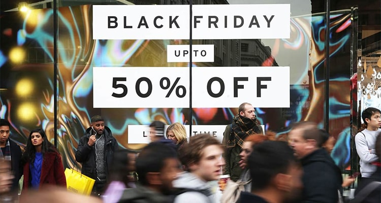 Know Your Store for Black Friday Offers
