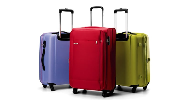 Luggage Deals in March