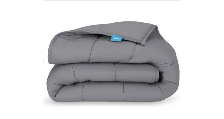 Luna weighted blanket