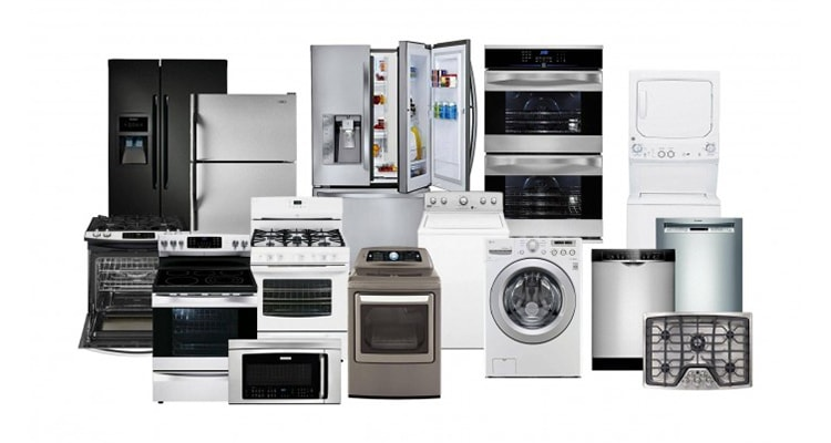 major appliances black friday sale