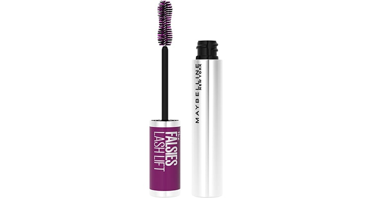 maybeline falsies lash lift mascara