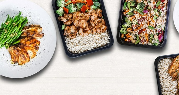 meal pro prepared food delivery service