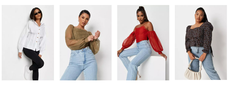 Missguided jeans review
