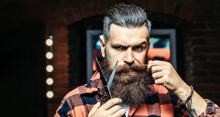 mustache grooming guide