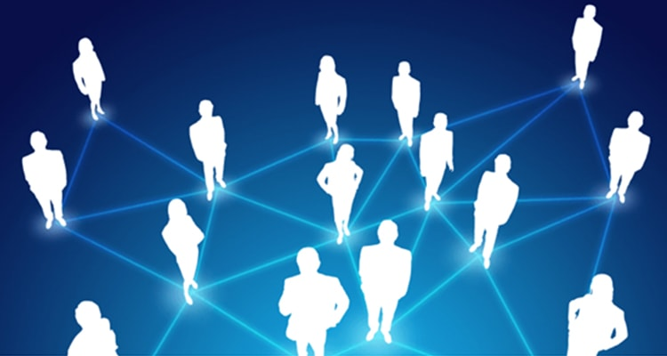 Leverage your network of contacts